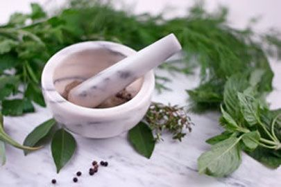 Ayurvedic Herbs for Treatment of Cancer