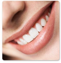 Healthy & White Teeth for Intelligence