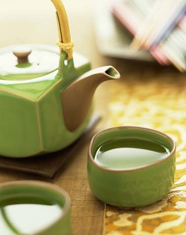 Green Tea for Eye Disease: Benefits of Green Tea