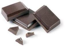 Tips For Curing High Blood Pressure : Dark Chocolate Reduces B.P