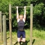 pull ups 150x150 Be Home Fit: 10 simple exercises to be practised at home