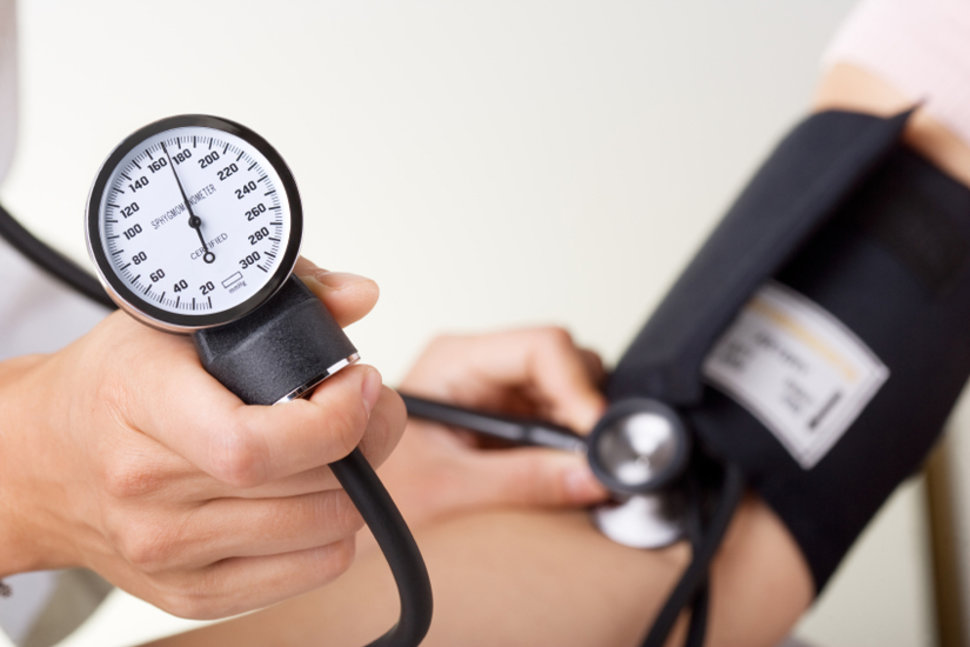 High Blood Pressure: Symptoms, Causes, Diagnosis and Treatment of High Blood Pressure