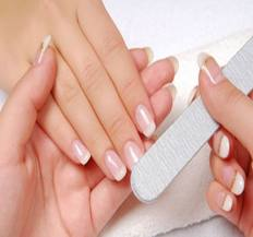 images4 Secrets of strong and beautiful nails:easy tips to improve nails condition