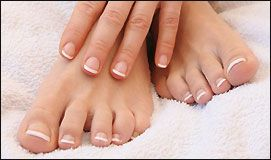 www.mobikorner.com beauty tips nail care00 Secrets of strong and beautiful nails:easy tips to improve nails condition