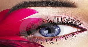 eye make up Taking care of eyes:healthy tips and beauty points for eyes