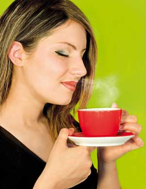 tea benefits for weight reduction