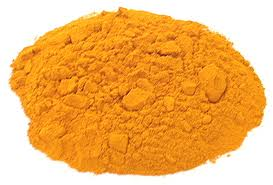 turmeric powder Ayurvedic Beauty Tips For Oily Skin