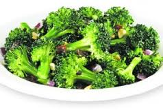 broccoli prevents prostrate cancer