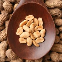 peanut health benefits