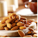 Almonds pumpkin packs