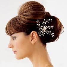 Beautiful hair looks Special hair styles for valentines day