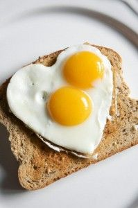 Eat eggs reduce weight