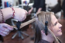 Is Hair Straightening Harmful To Hair