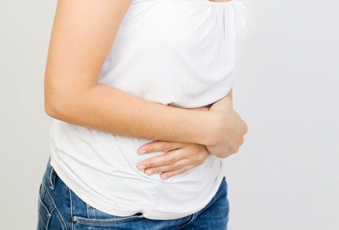Left Side Abdomen Pain Can Cause Colon Cancer Healthveda