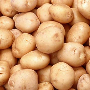 Benefits and Miracles of Potatoes
