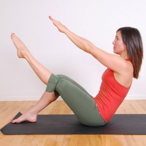 Stretching exersices