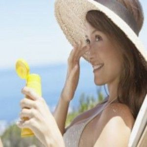 Sun protection tips