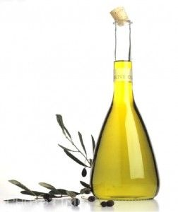 Beneficial oils for hair