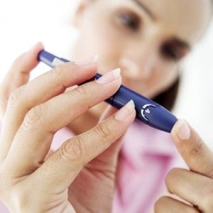 Diabetes and women