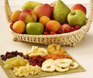 Fresh fruits 300x253 Fruits health benefits & summer fruits drinks
