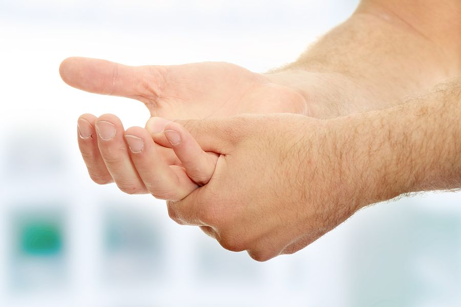 causes of hand pain Main causes of hand pain