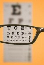 Nearsightedness or myopia