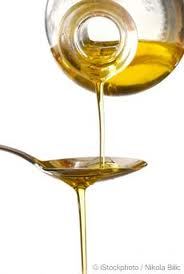 Cooking oils health benefits