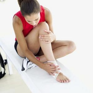 Foot drop causes, symptoms and treatment