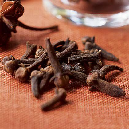health benefits of clove Health benefits of clove