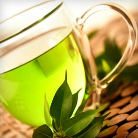 Green tea1 Natural ways to enhance Immune System