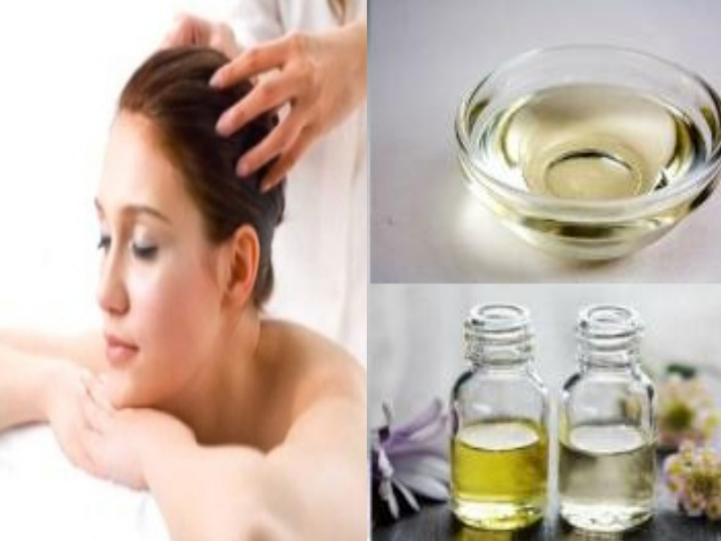 Home remedies to stop hair fall