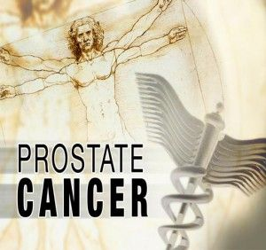 Prostate cancer cure