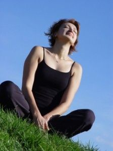 deep breathing exercise advantages