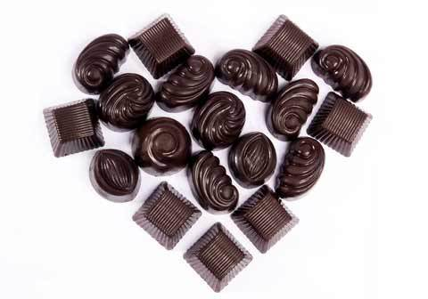 Health and Skin Benefits of Dark Chocolate