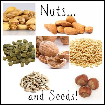 Dry Fruits necessary for stronger bones