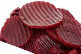 Beetroot: Gives Pink Lips