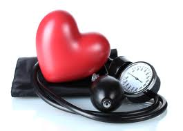 Control High Blood Pressure Quickly at Home