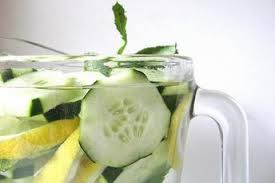 Refreshing drink or Fat flushing drink is ideal for loosing weight without pain
