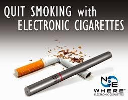 Quit Smoking easily with Electronic Cigarettes