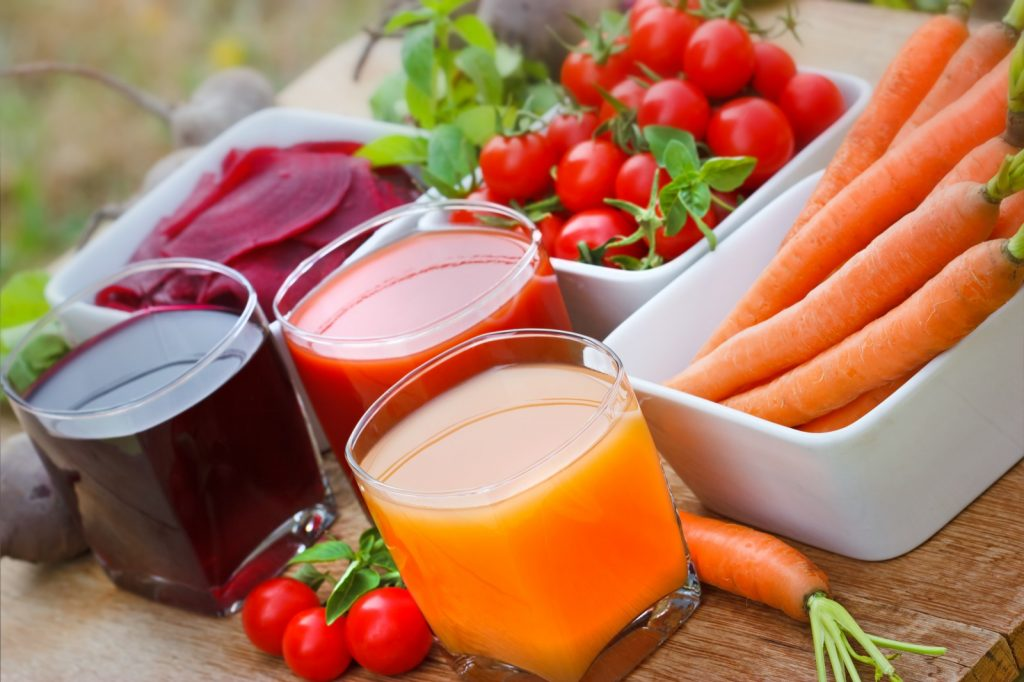 Juices to Take During Summers